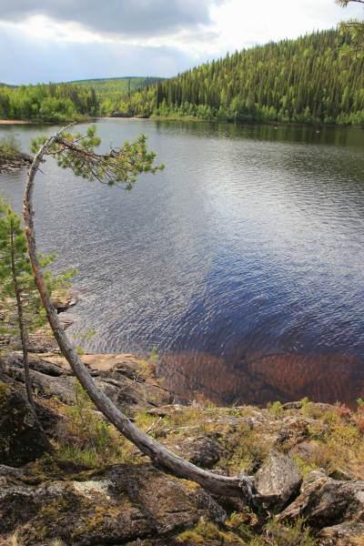 Paanajärven Kansallispuisto